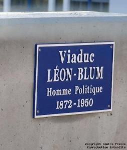 viaducléon blum